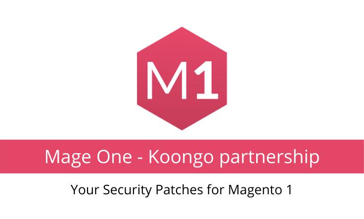 Mage-One-Koongo-partnership