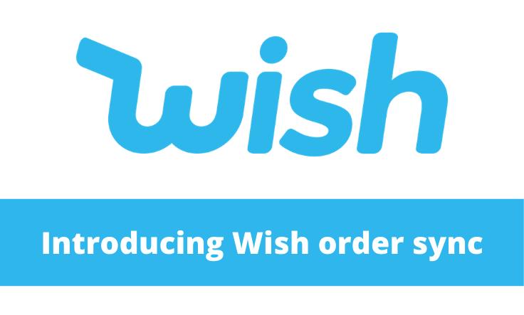 Wish order synchronization