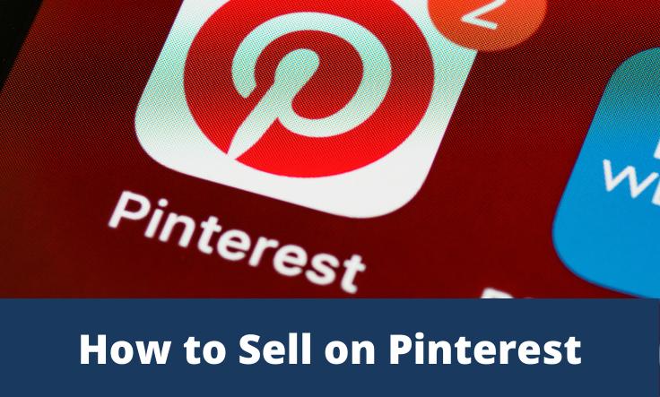 Vendere su Pinterest
