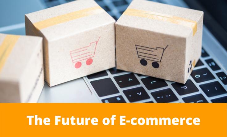 futuro dell'ecommerce